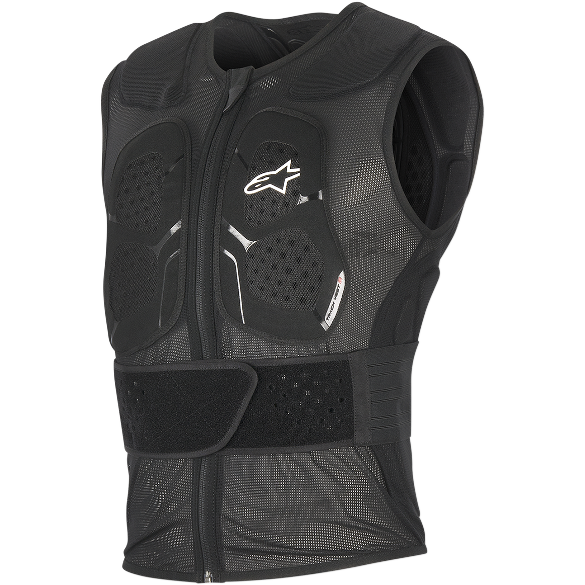 Track Protection Vest 2