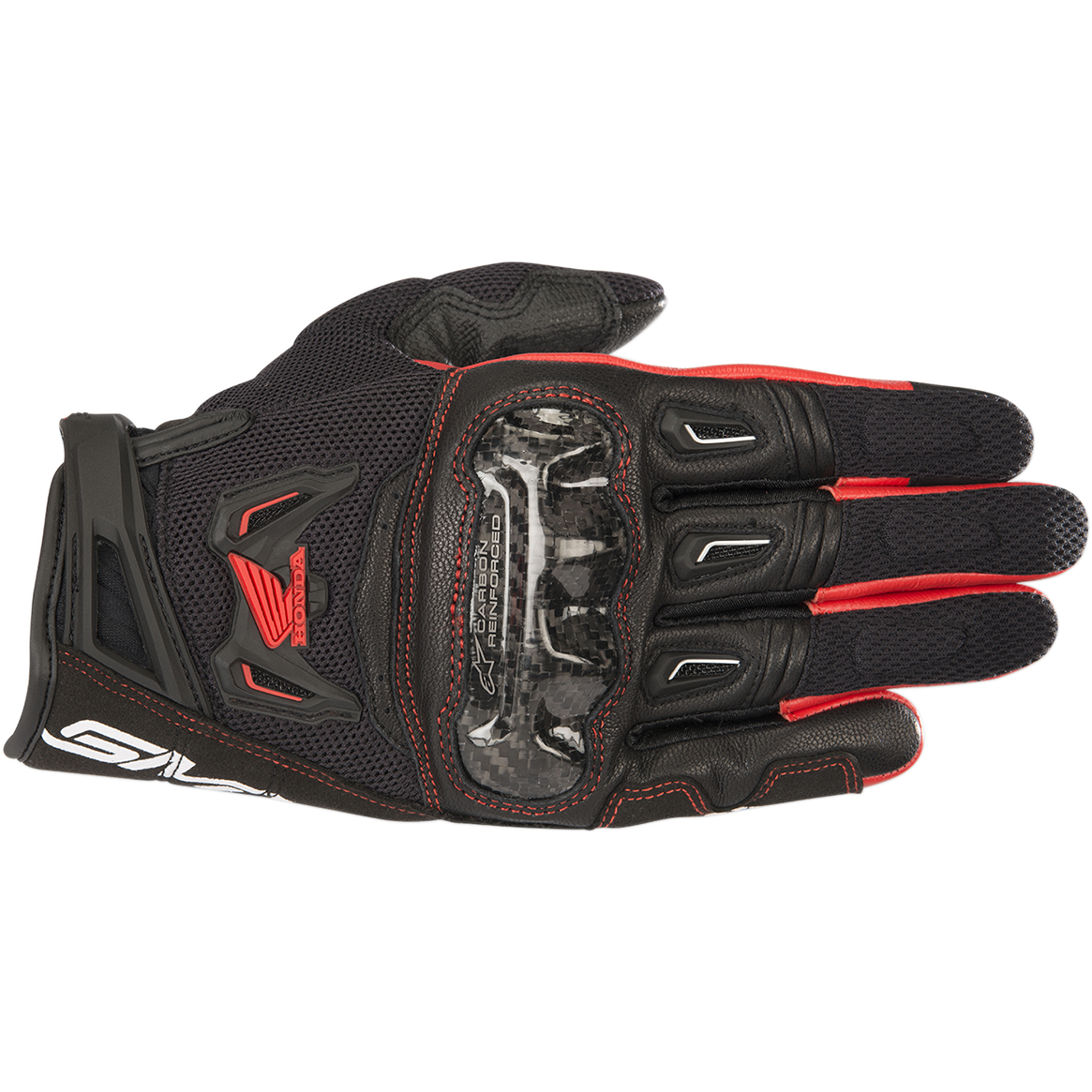 Honda SMX-2 Air Carbon V2 Gloves