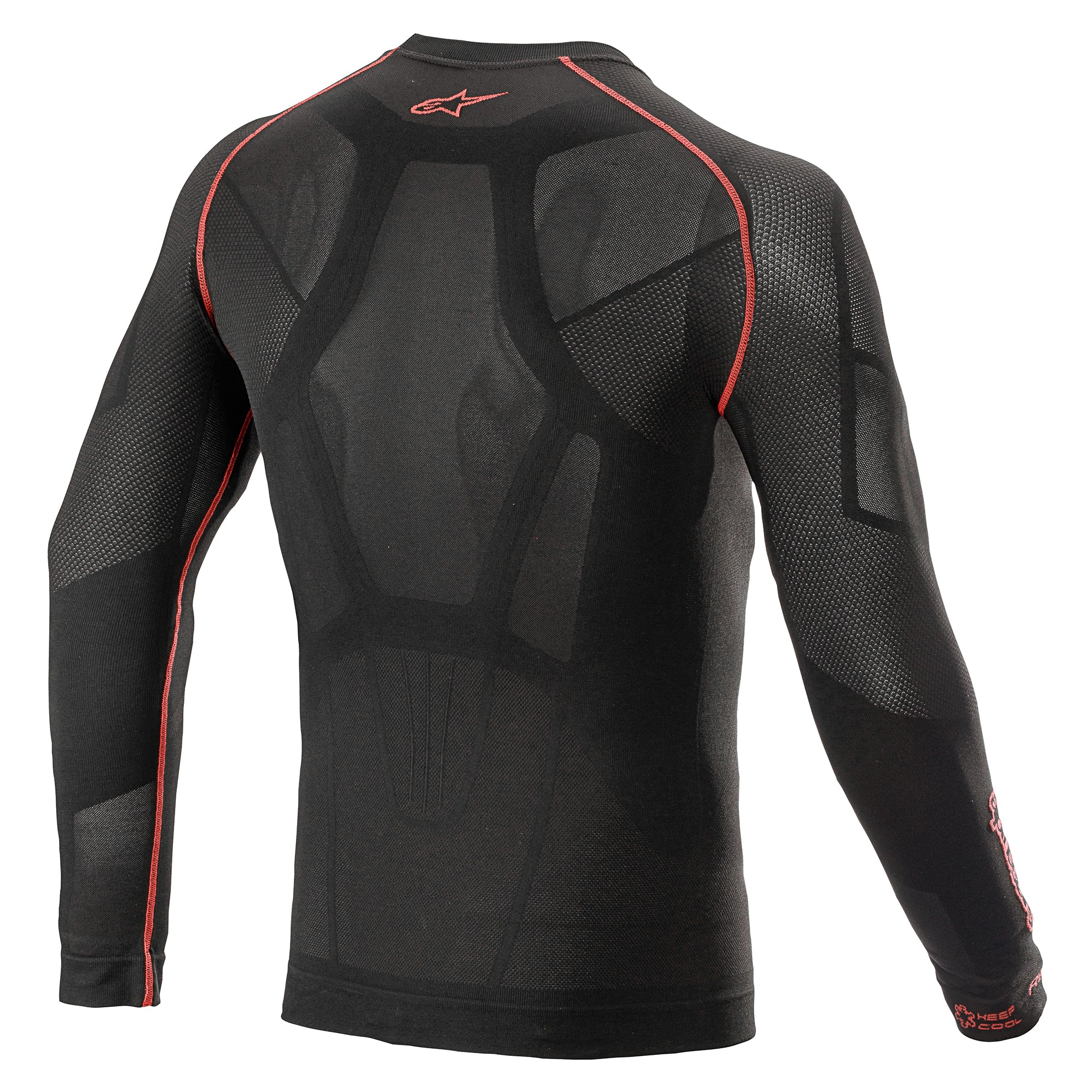 Ride Tech V2 Top Long Sleeve Summer