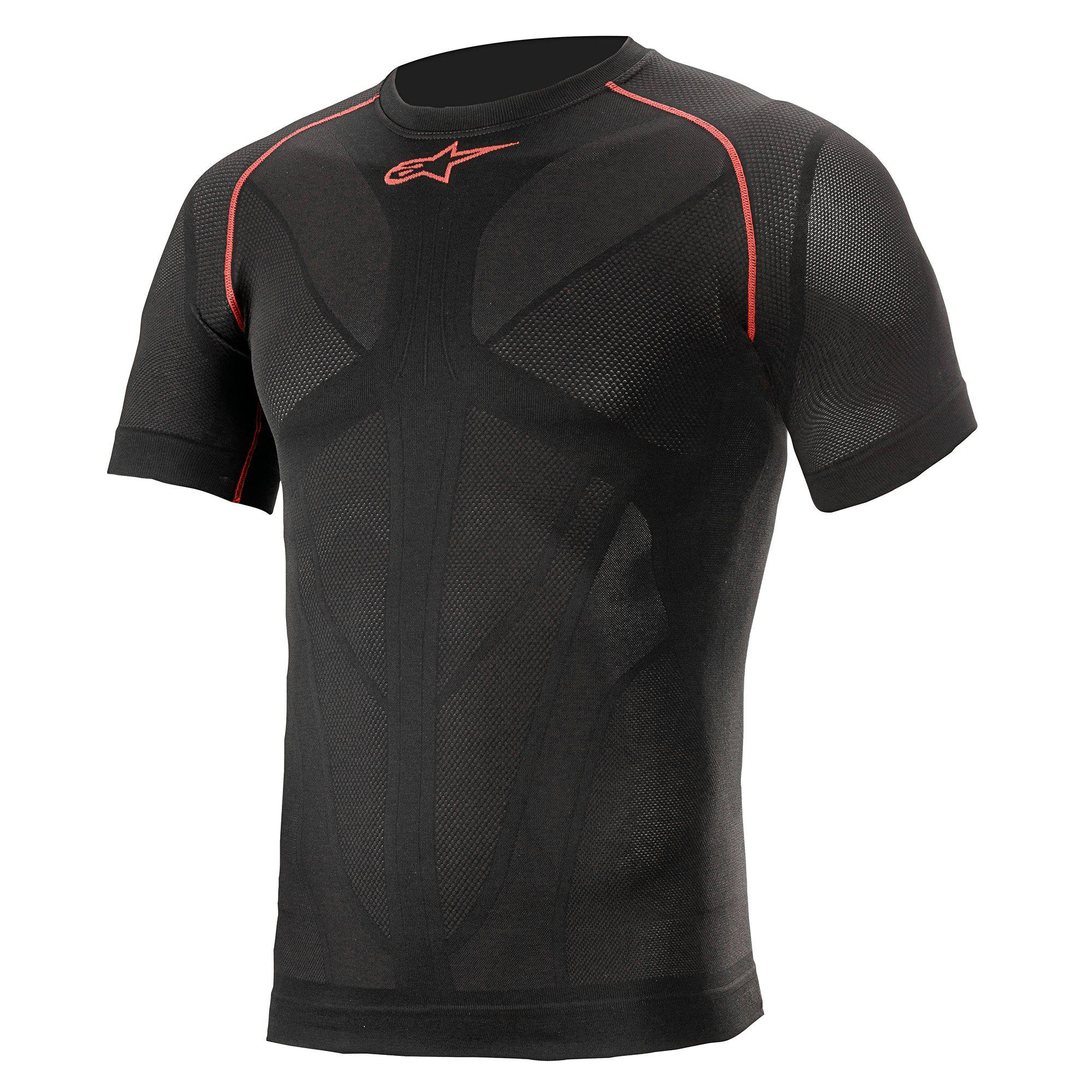 2021 Ride Tech V2 Summer Short Sleeve Top