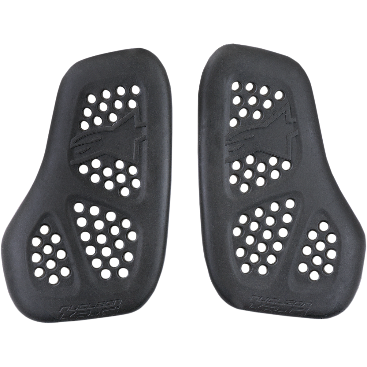 Nucleon KR-Ci Chest Protector Inserts