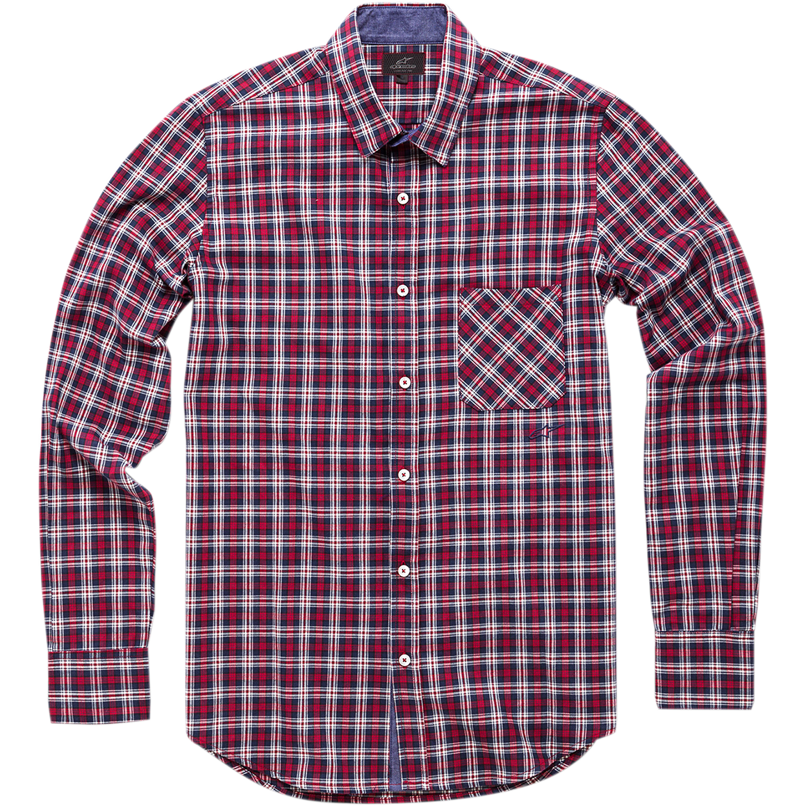 Enduro Long Sleeve Shirt