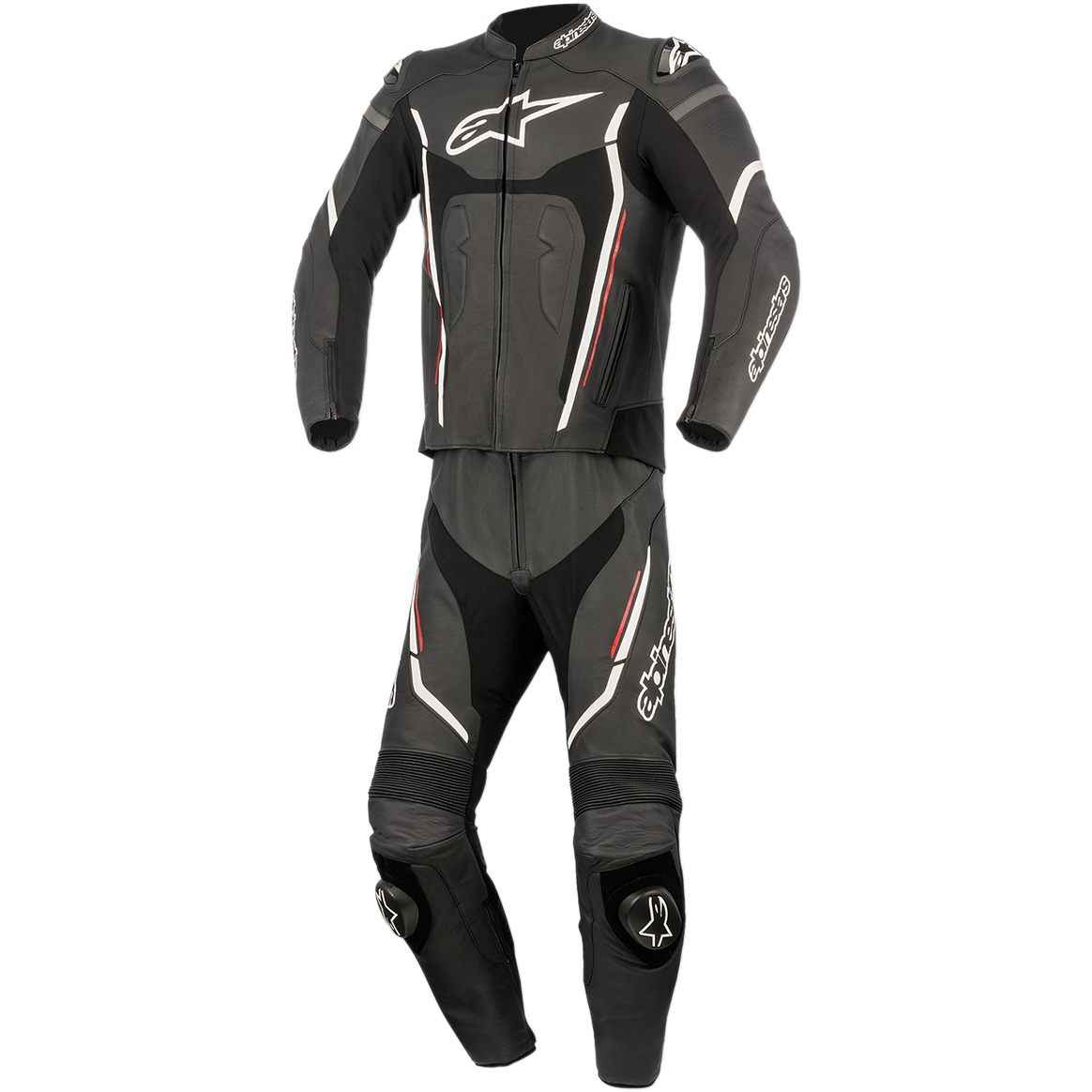 Motegi V2 2-Piece Leather Suit