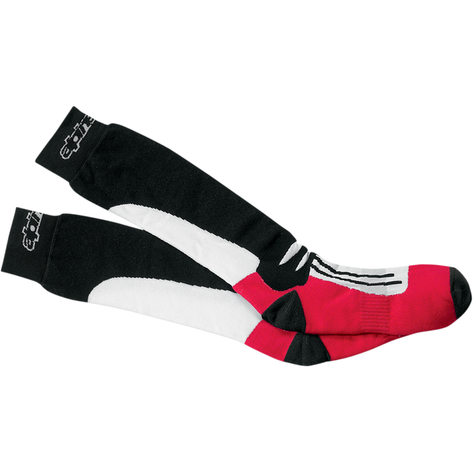 Road Racing Socks — Mid-Calf