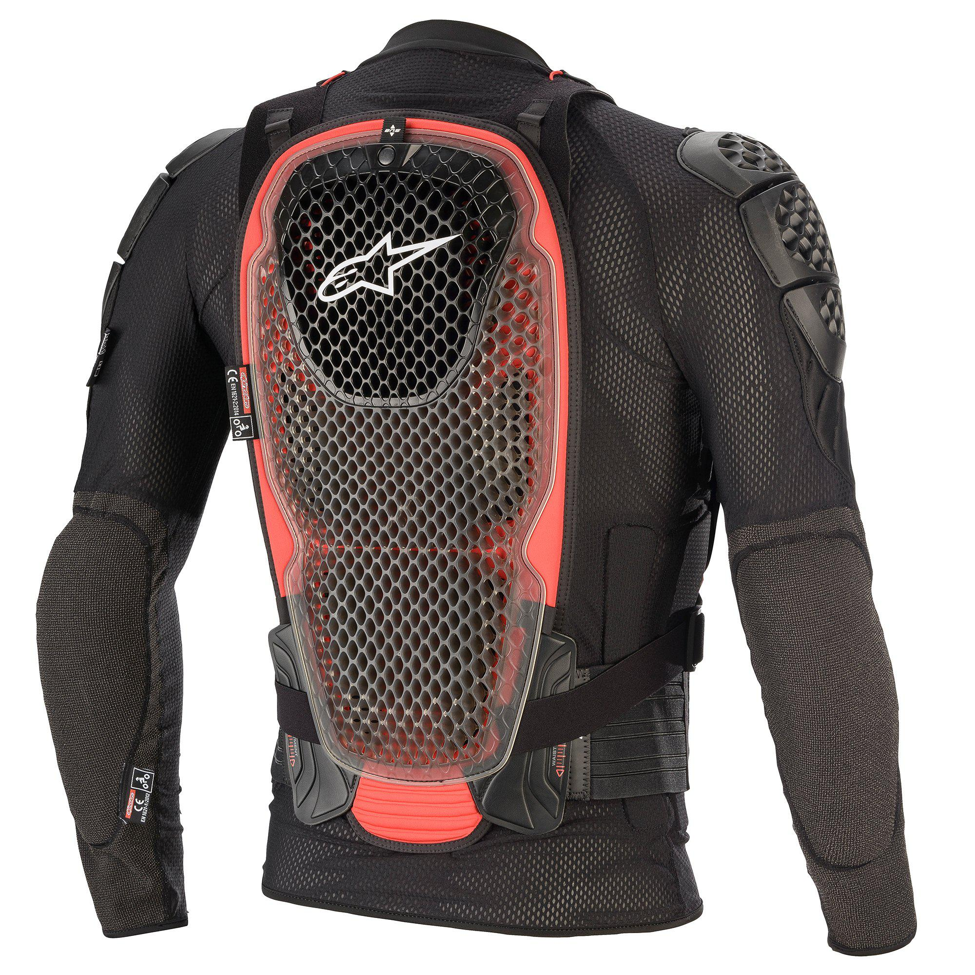 Bionic Tech V2 Protection Jacket