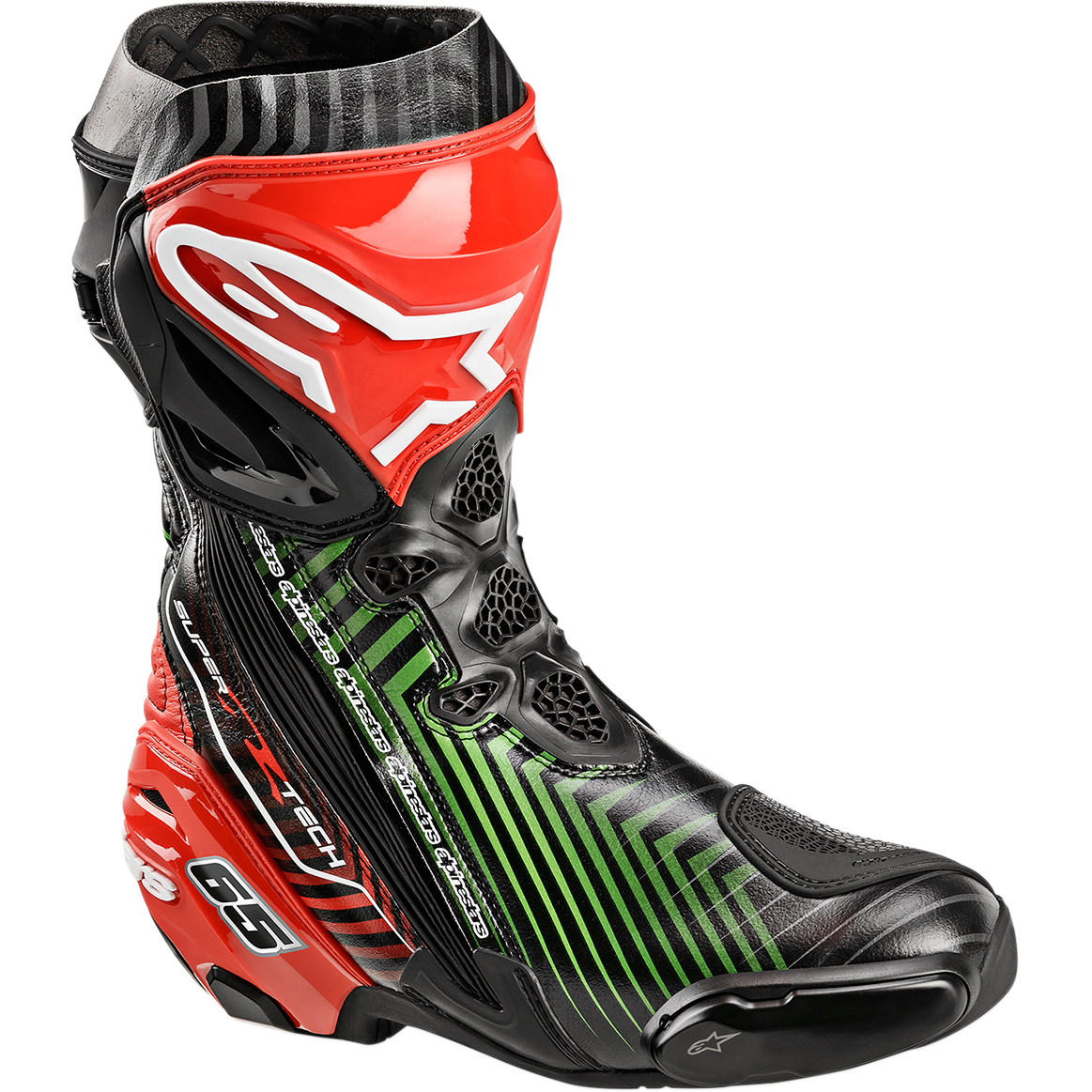 Limited Edition Jonathan Rea Supertech R Boots