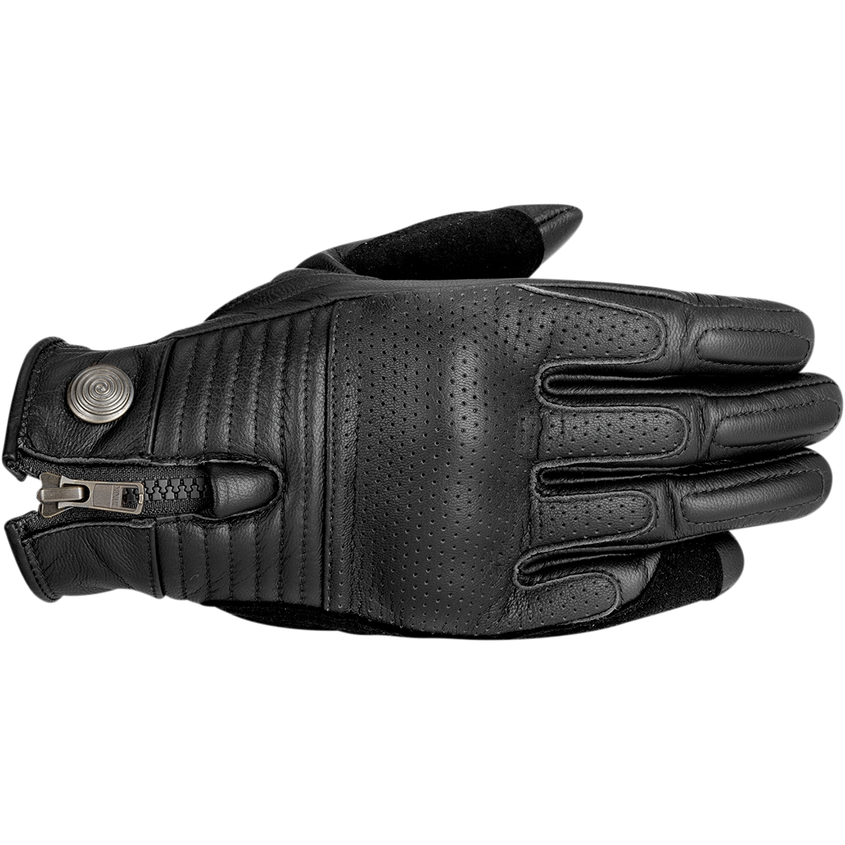 Oscar Rayburn Leather Gloves