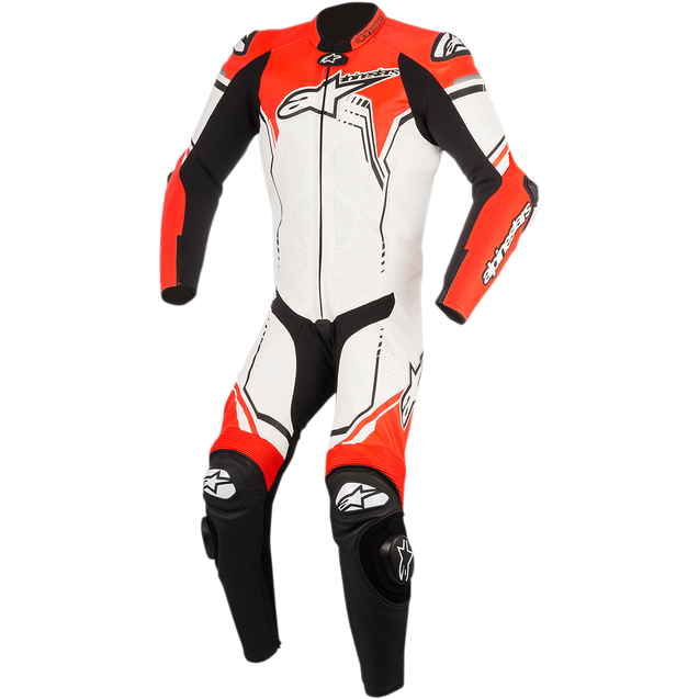 GP Plus V2 1-Piece Leather Suit