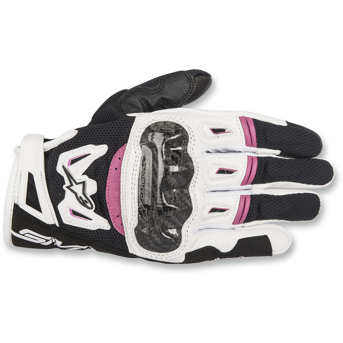 Pick Size//Color NEW Alpinestars SMX-2 Air Carbon V2 Motorcycle Gloves
