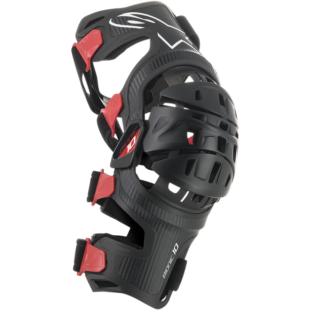 Bionic-10 Carbon Knee Brace — Left