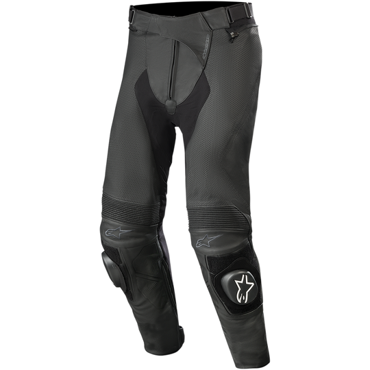 Missile V2 Airflow Pants — Long