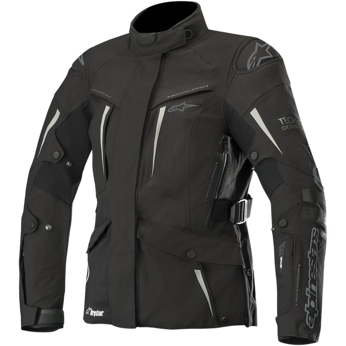 Stella Yaguara Drystar<sup>&reg;</sup> Jacket Tech-Air<sup>&reg;</sup> Compatible