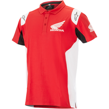 Honda Short-Sleeve Shirt
