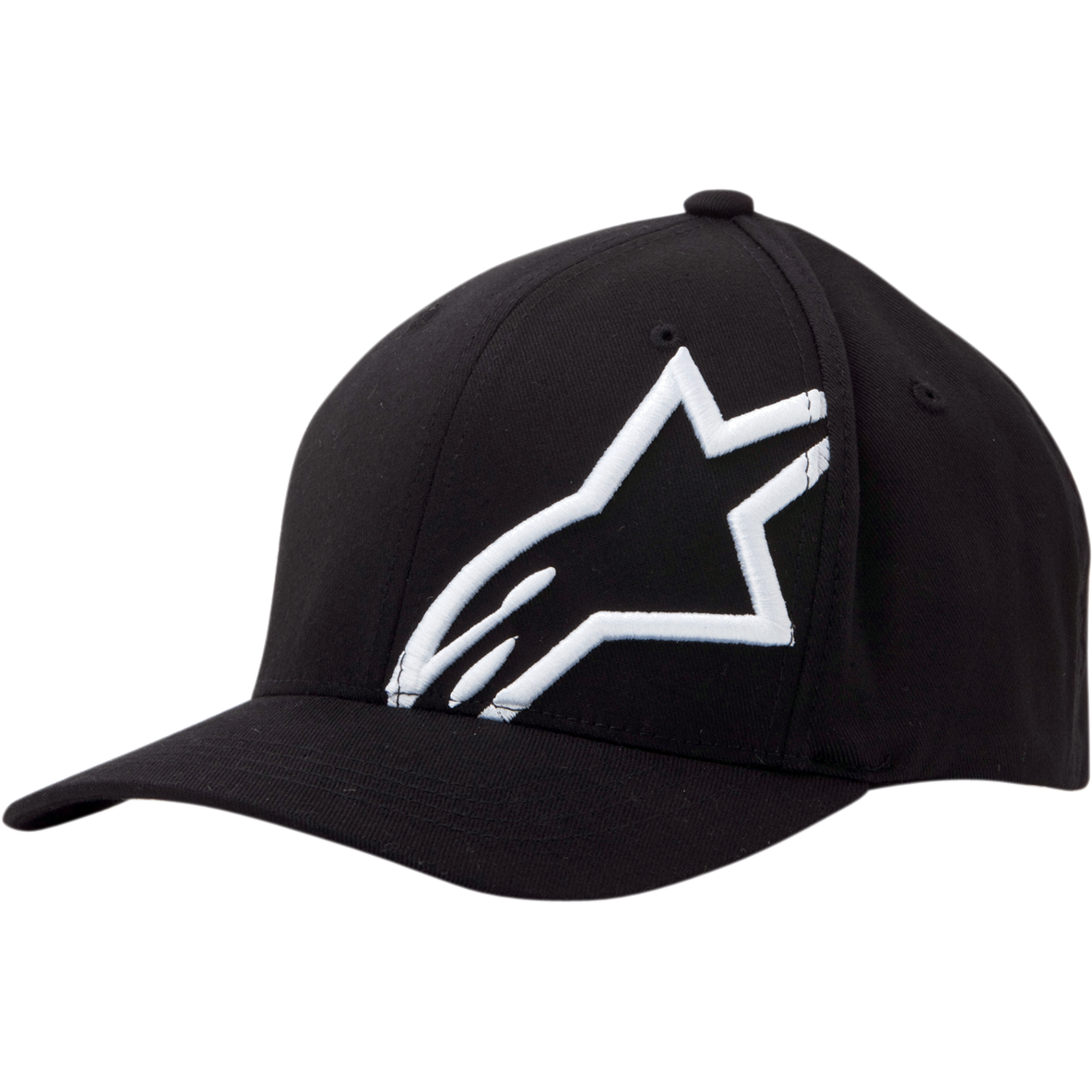 Corp Shift 2 Curved Bill Hat