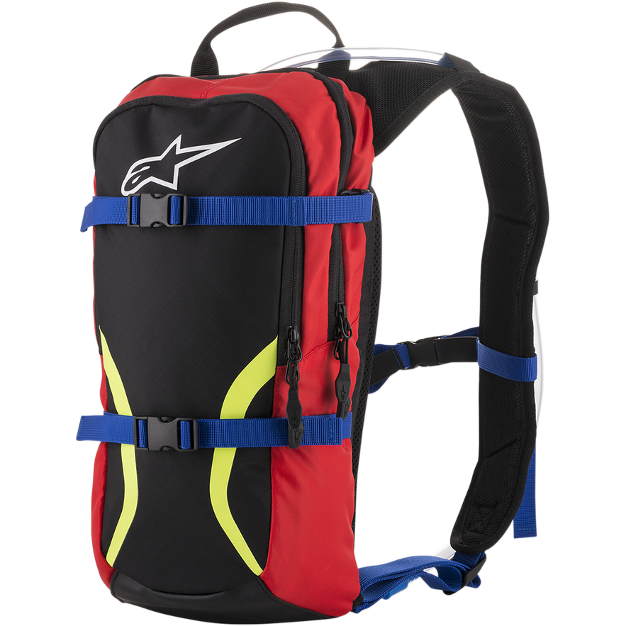 Iguana Hydration Backpack