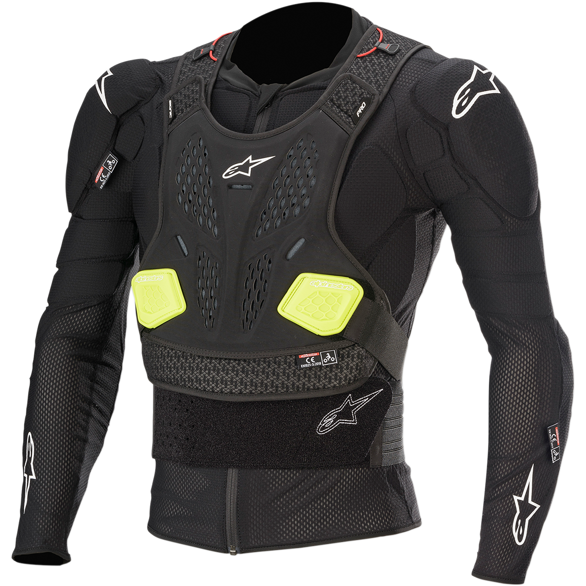 Bionic Pro V2 Protection Jacket