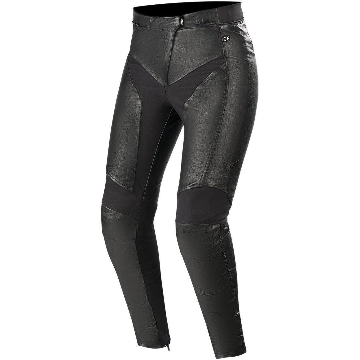 Stella Vika V2 Leather Pants