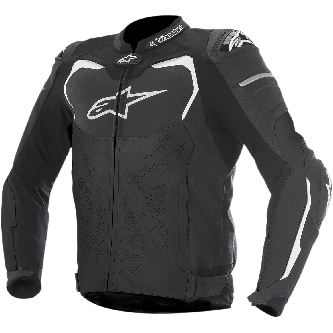 GP Pro Airflow Leather Jacket