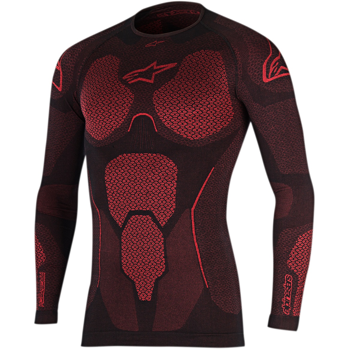 Ride Tech Summer Long Sleeve Top