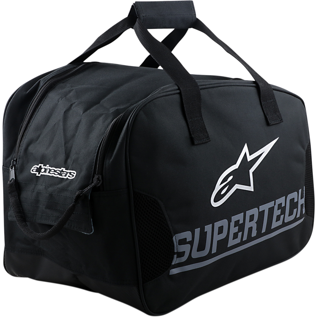 Supertech Helmet Bag
