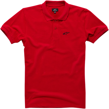 Effortless Polo Shirt