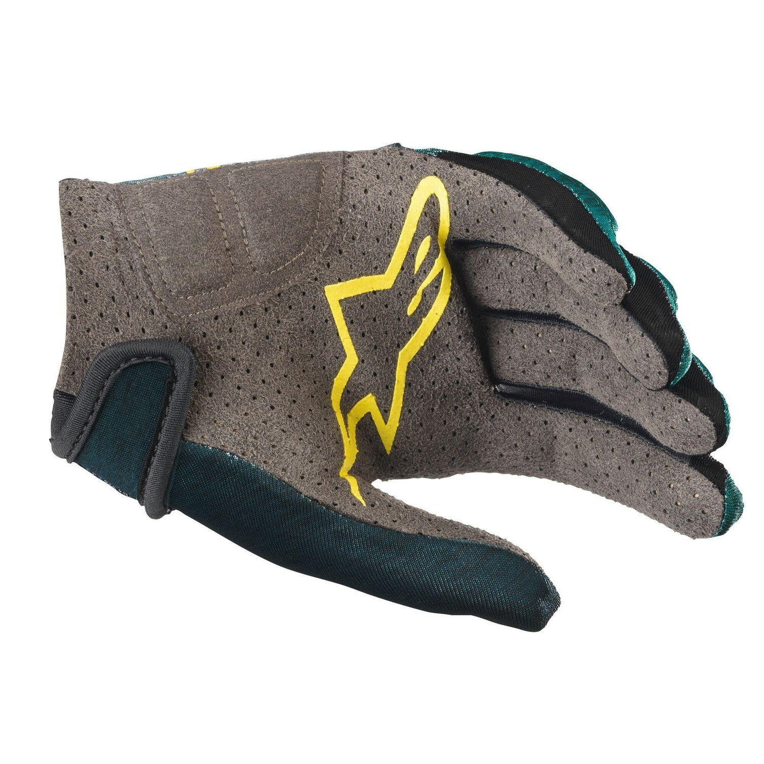 Youth Racer Gloves