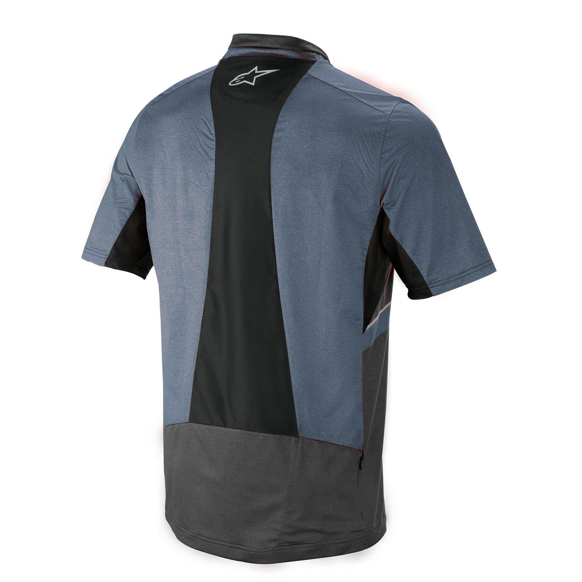 Alps 8.0 Short Sleeve Jerseys