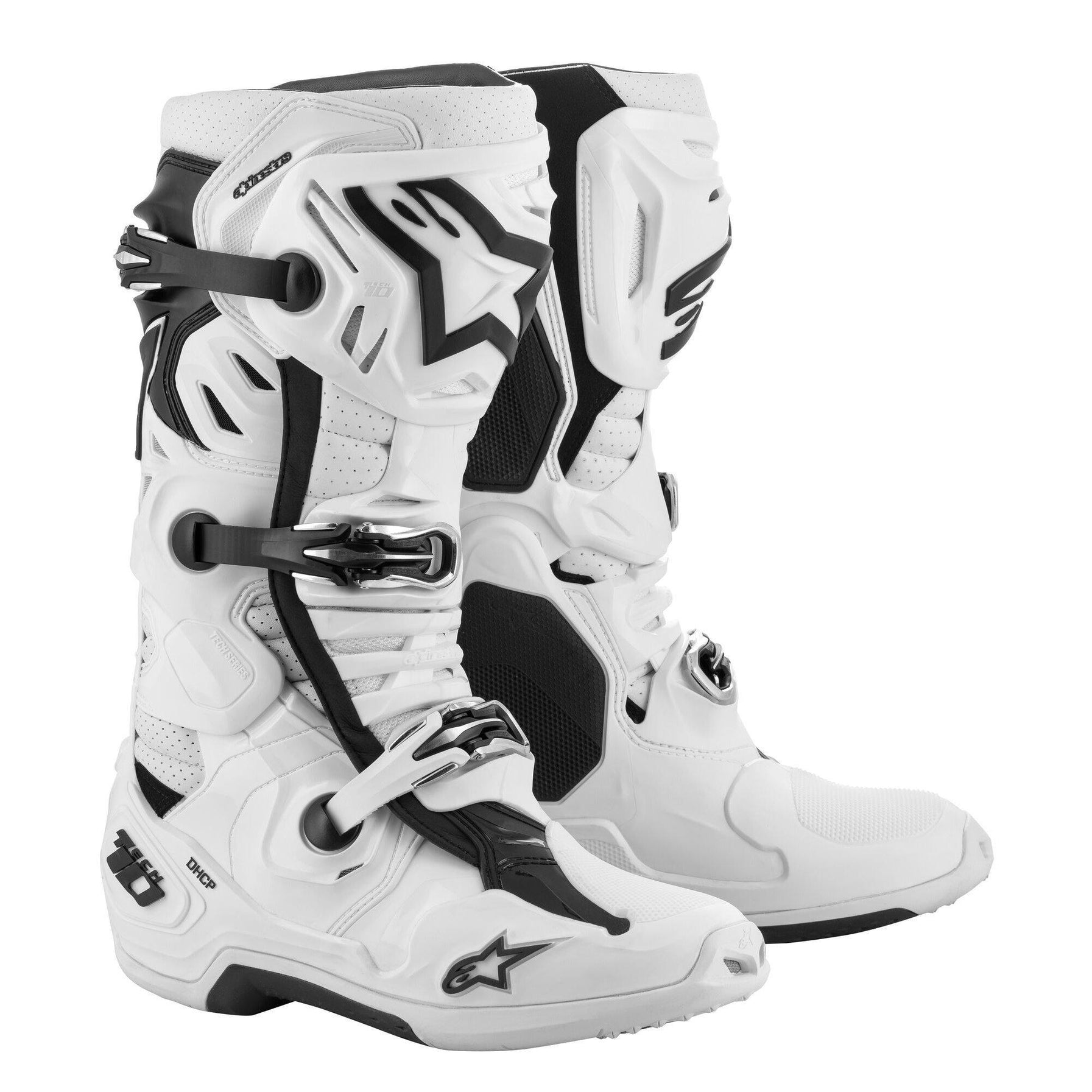Tech 10 Supervented Boots
