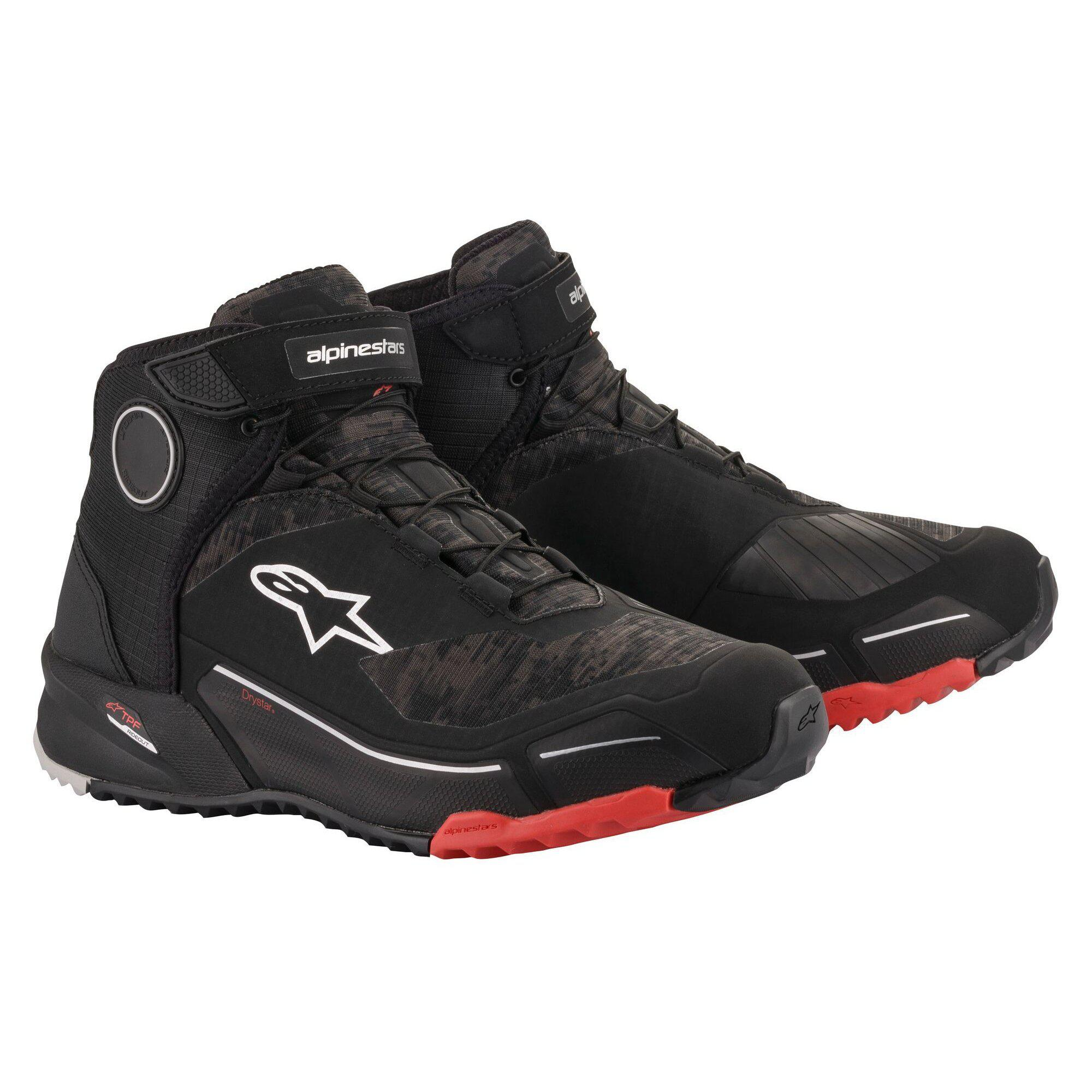 CR-X Drystar® Riding Shoes