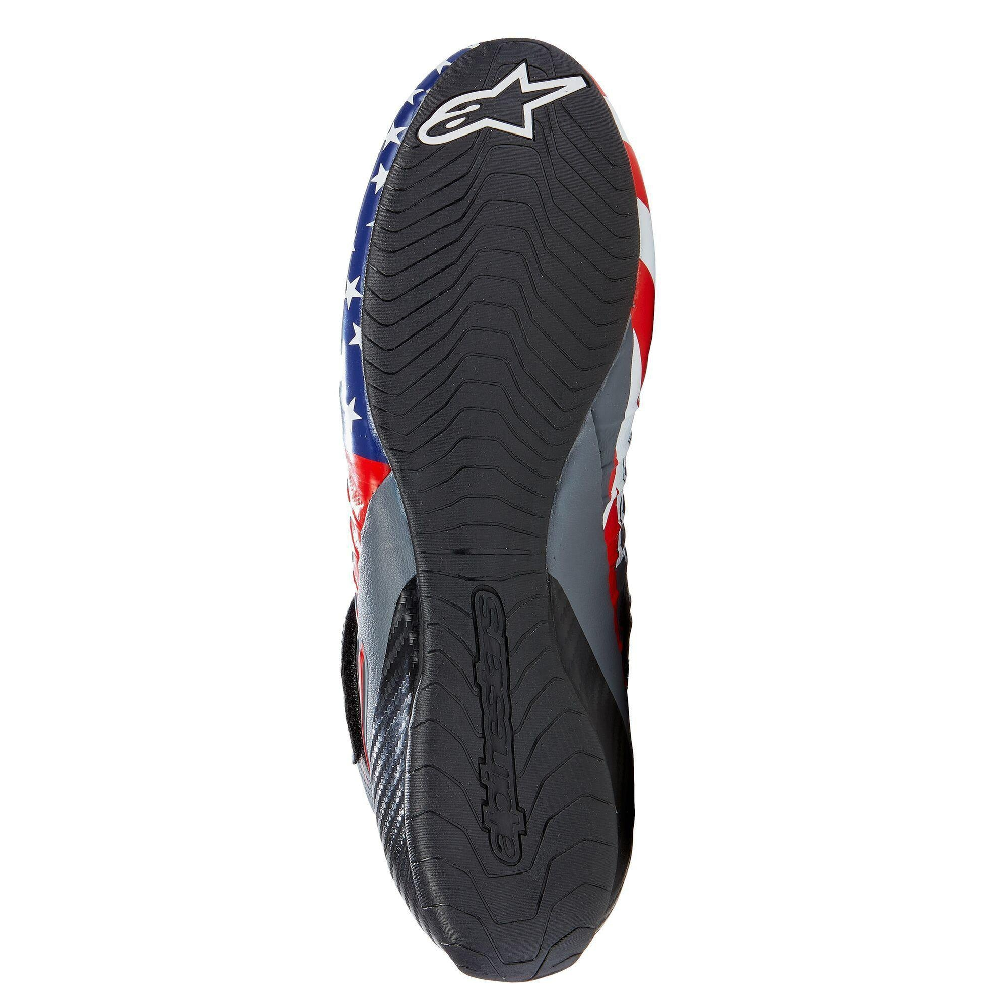Limited Edition Vegas Tech-1 KZ Shoe