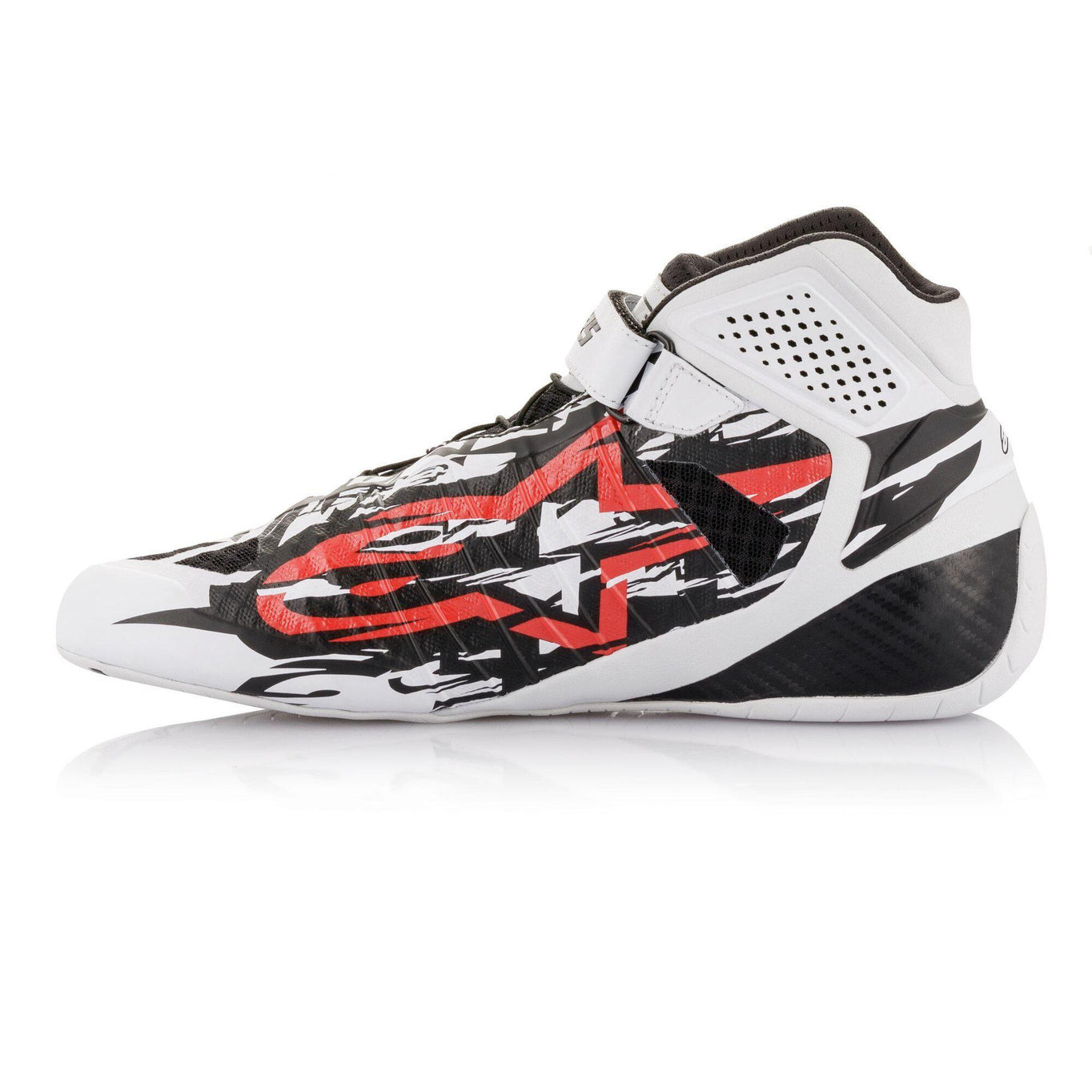 Limited Edition SUPERSONIC Tech-1 KZ Shoe