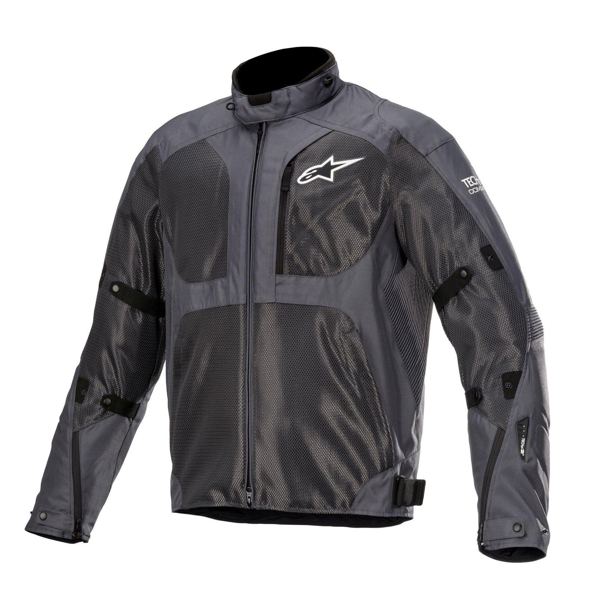 Tailwind Air Waterproof Jacket Tech-Air<sup>&reg;</sup> Compatible