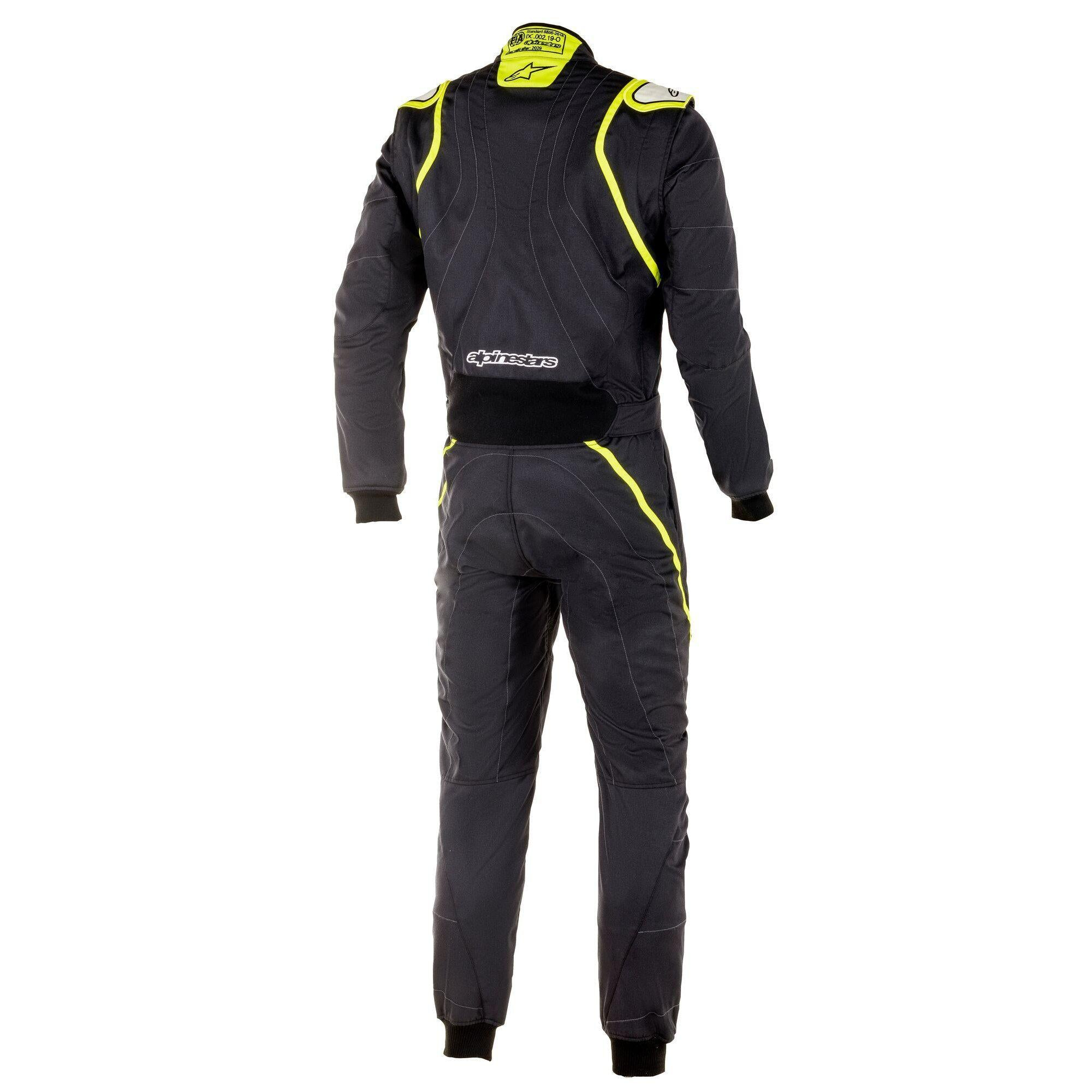 GP Race V2 Suit
