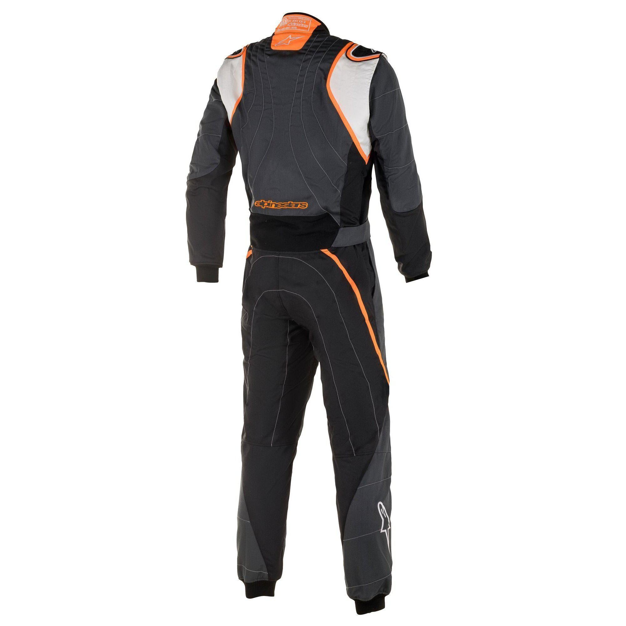 GP Race V2 Bootcut Suit