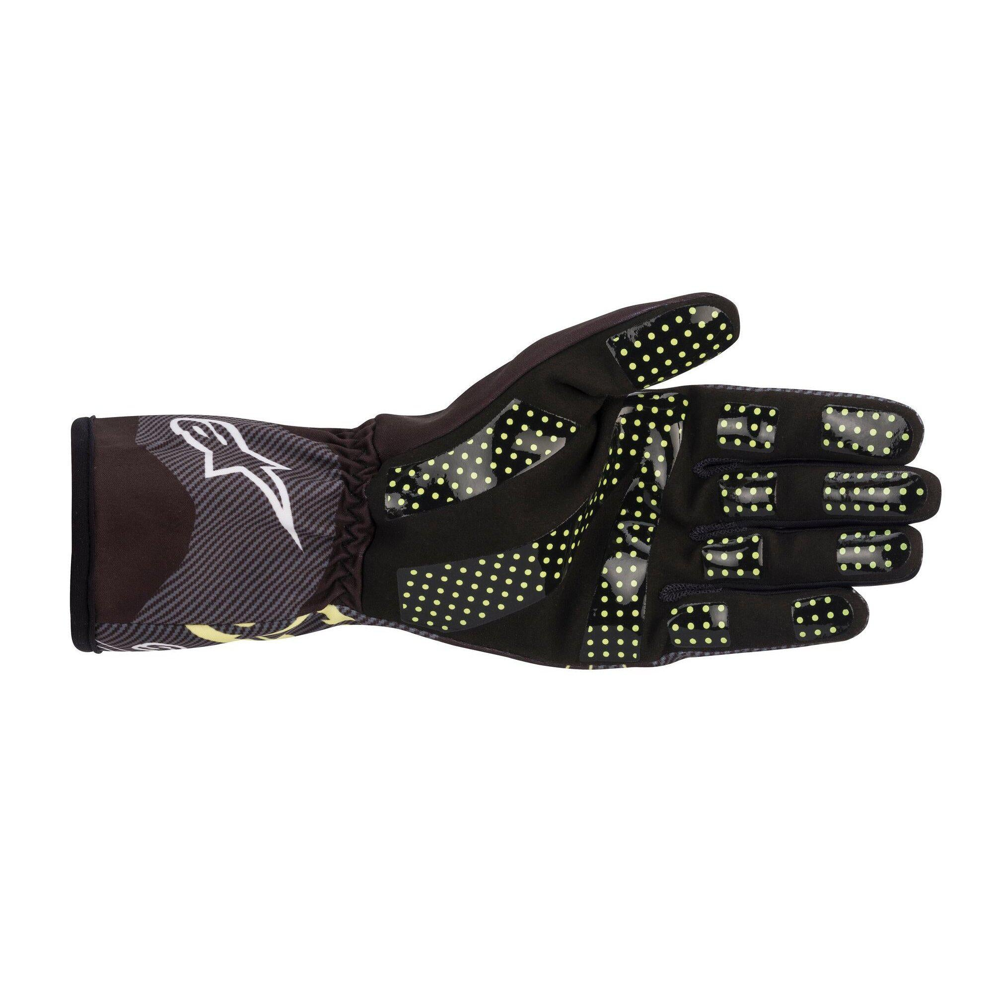 Tech-1 K Race V2 Carbon Gloves