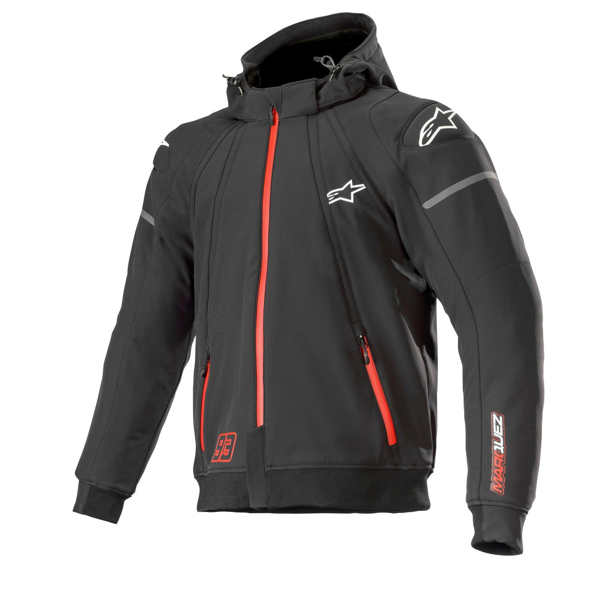 Rio Hondo Tech Shell Jacket