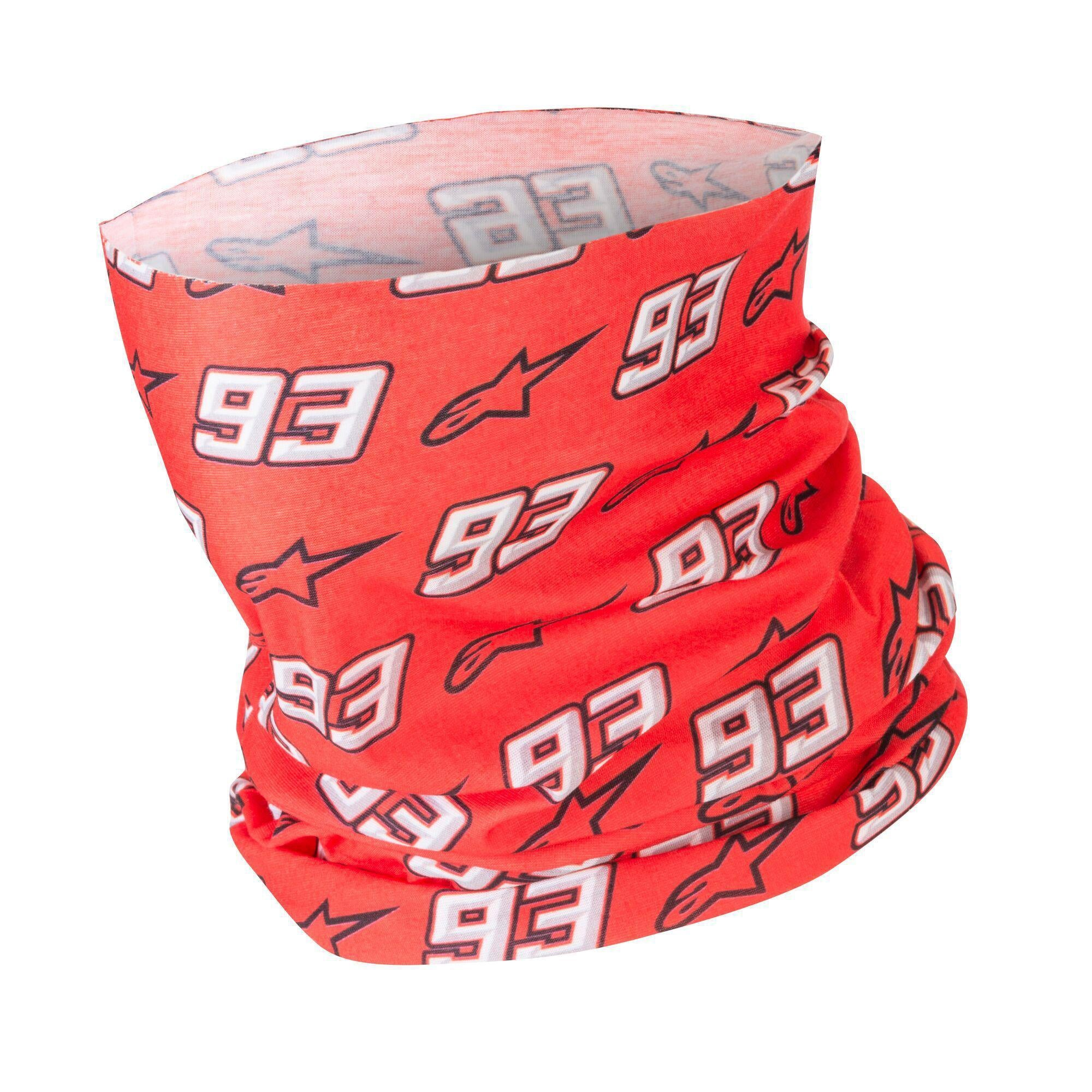 MM93 Neck Tube