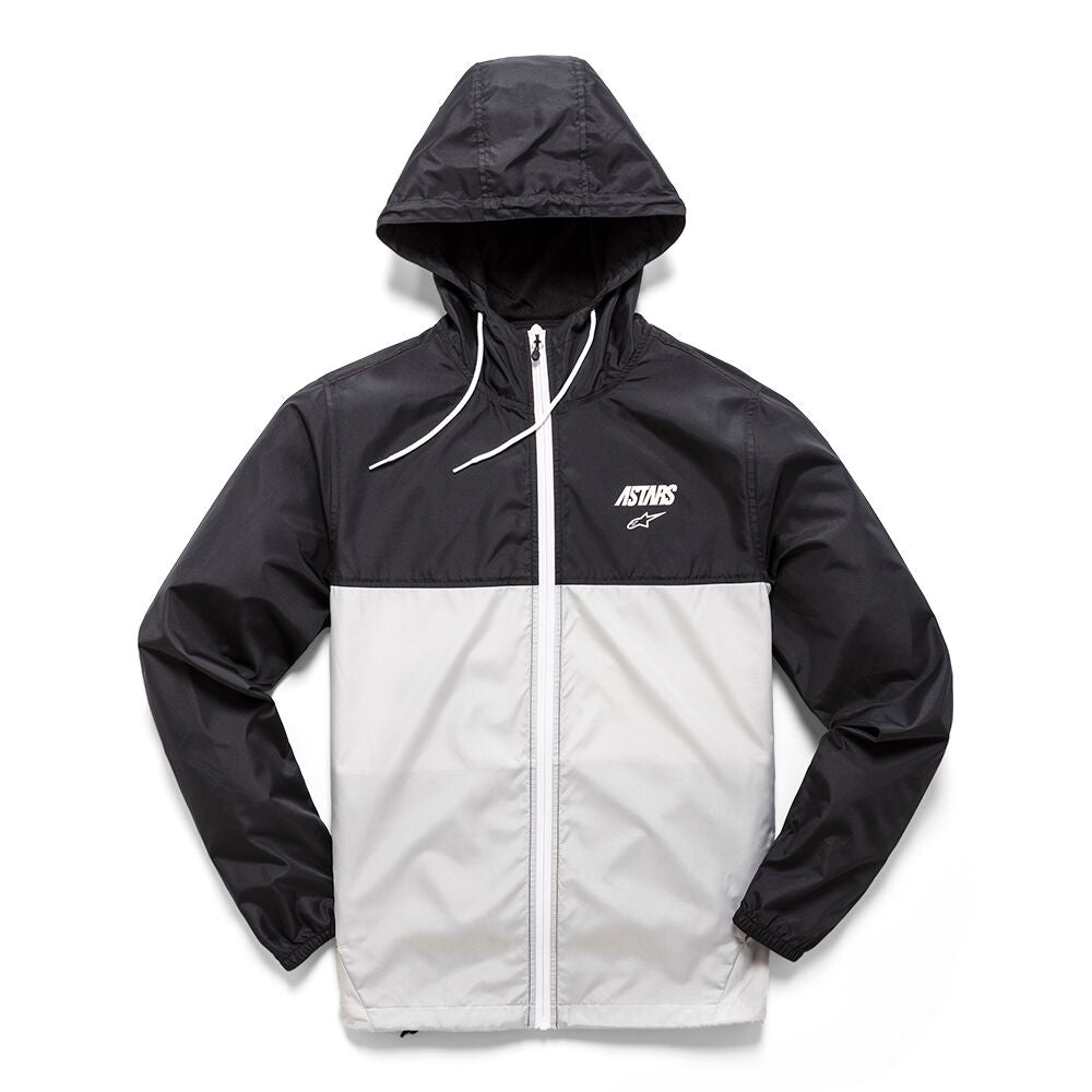 Cruiser Windbreaker
