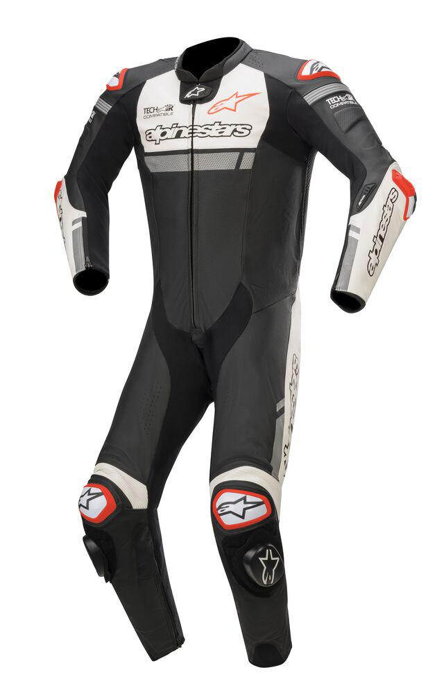 Missile Ignition Leather Suit Tech-Air<sup>&reg;</sup> Compatible