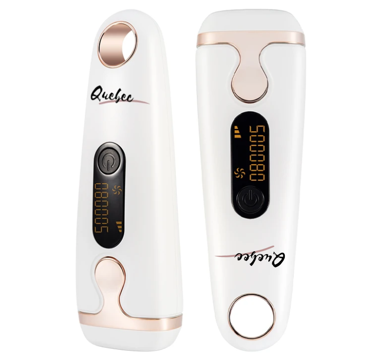 Quebec IPL Hair Removal Device