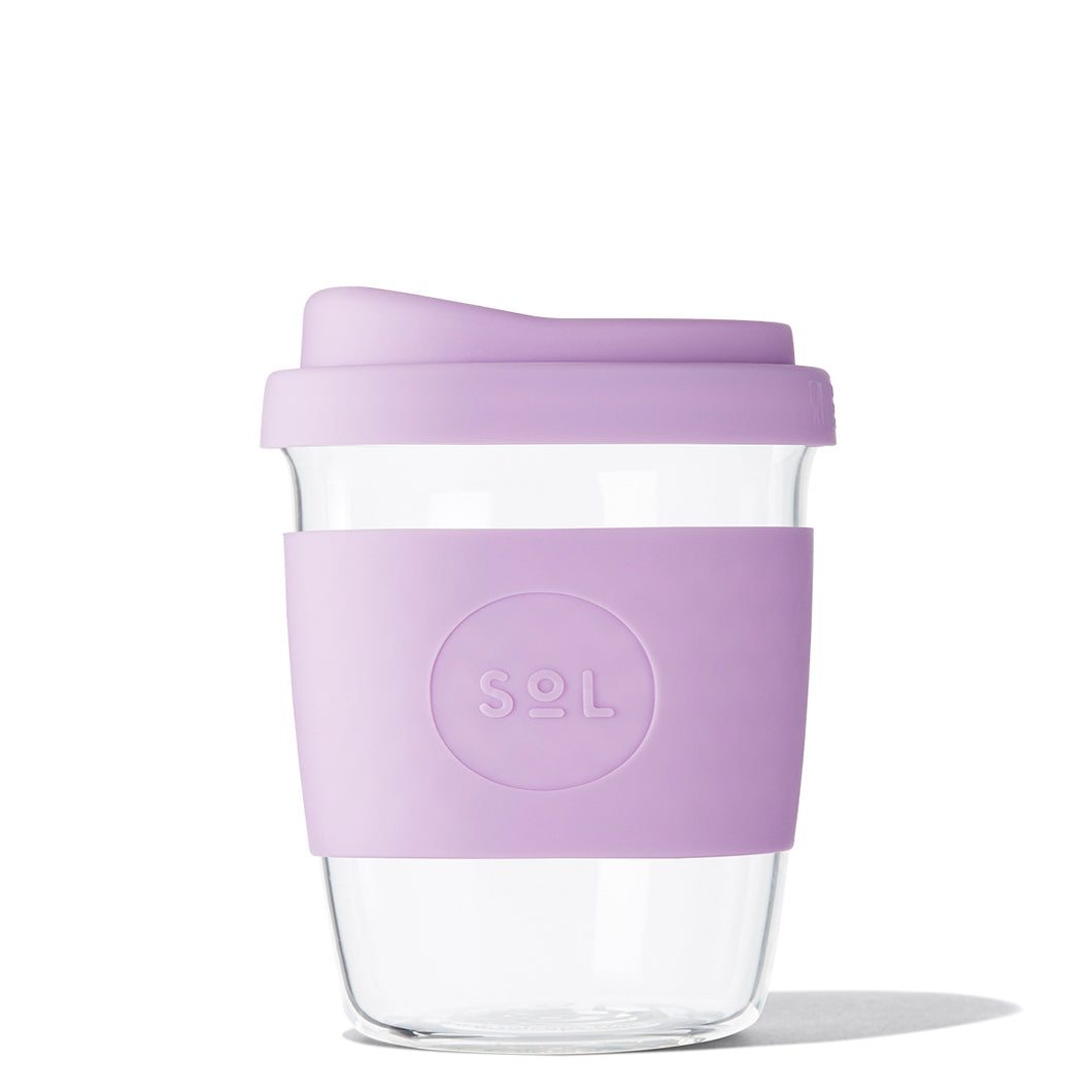 SoL Cup - 8oz - Lovely Lavender