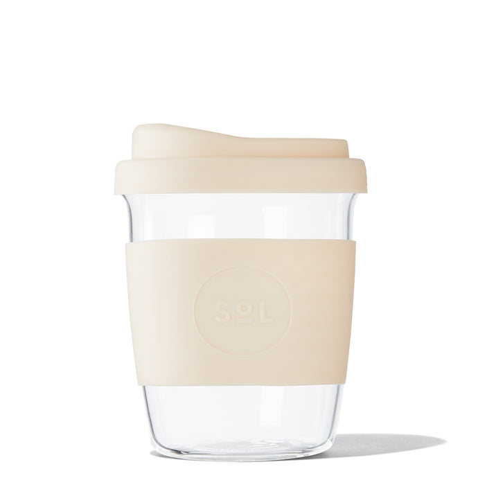 SoL Cup - 8oz - Coastal Cream