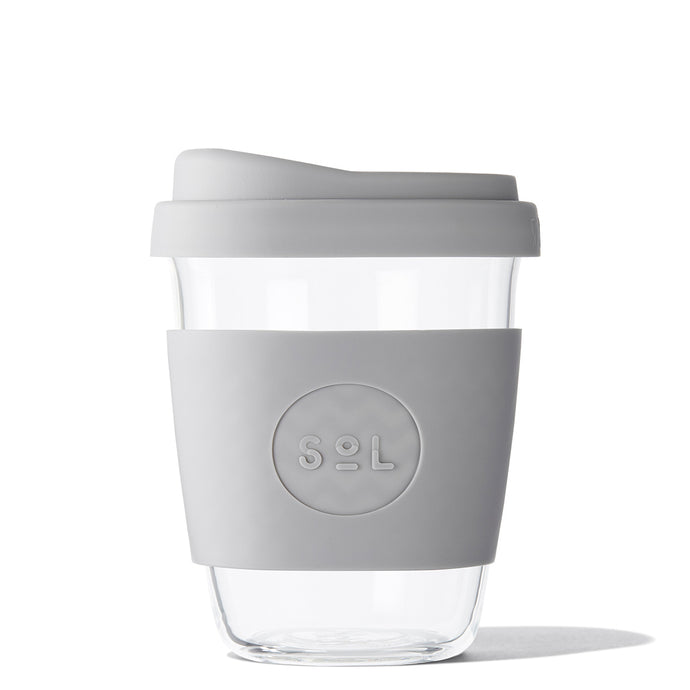 SoL Cup - 12oz - Cool Grey