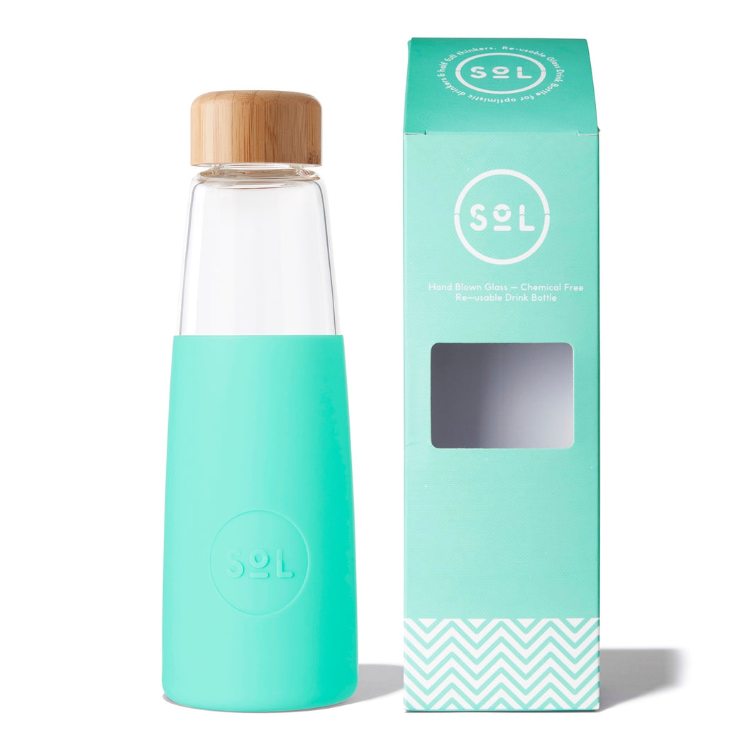 SoL Mini Bottles - Mighty Mint