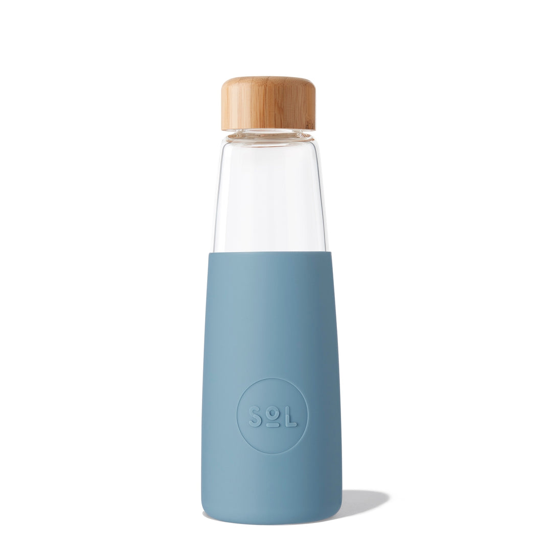 SoL Mini Bottles - Blue Stone