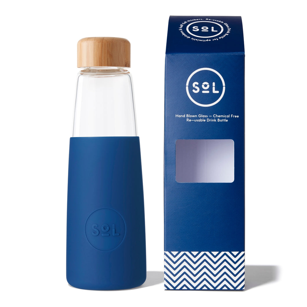 SoL Mini Bottles - Winter Bondi Blue