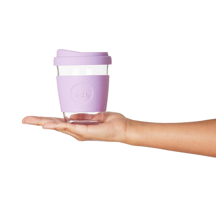 SoL Cup - 12oz - Lovely Lavender