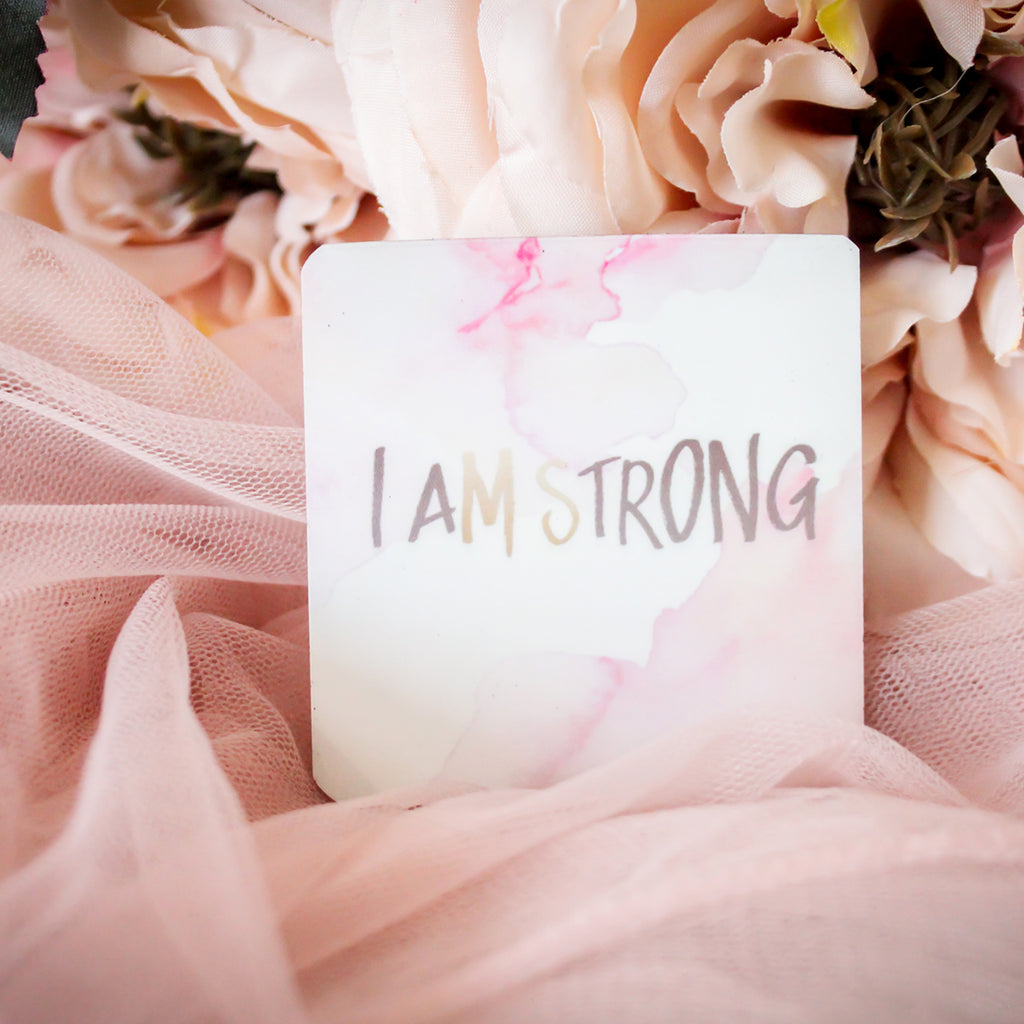 I am Strong Magnet