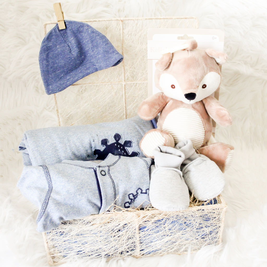 Baskilicious |Cozy Cottage | Gift Baskets, Hampers, UAE, Dubai