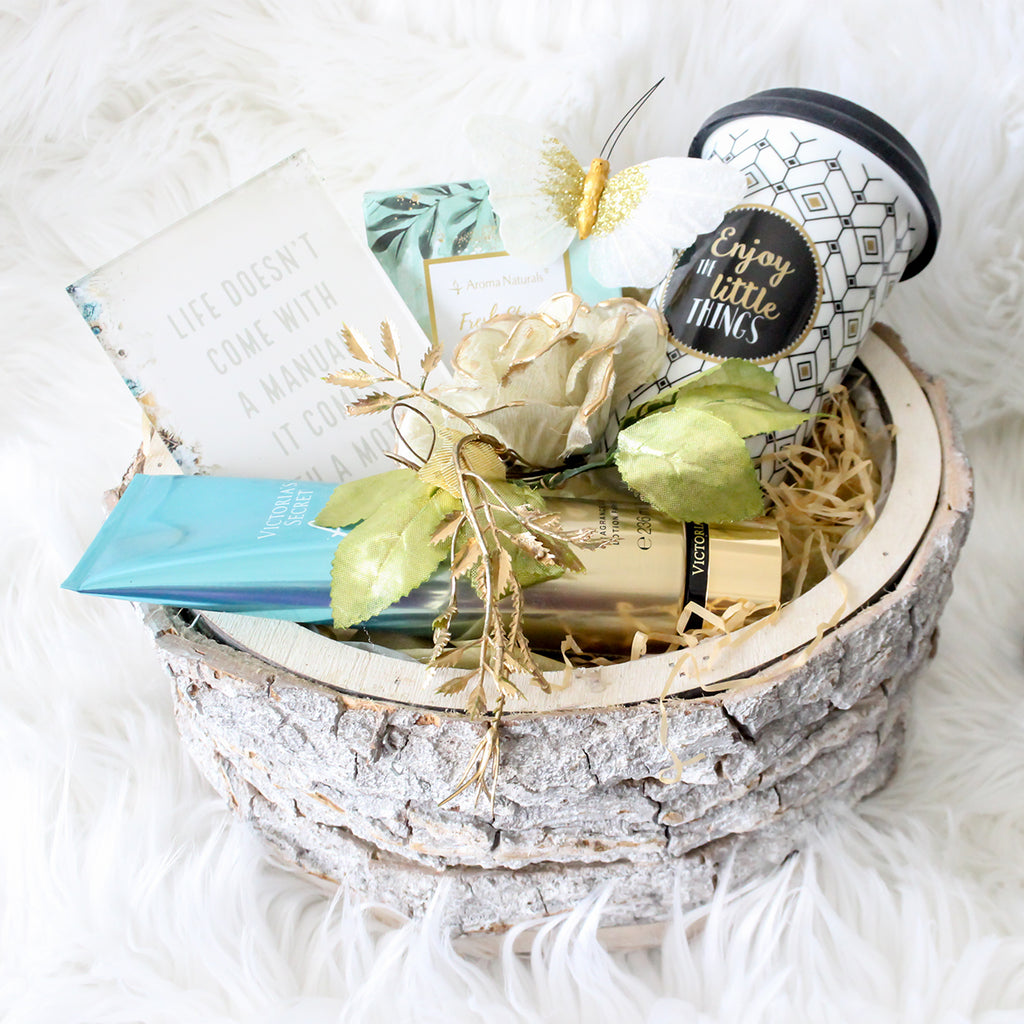Baskilicious |Golden Hour | Gift Baskets, Hampers, UAE, Dubai